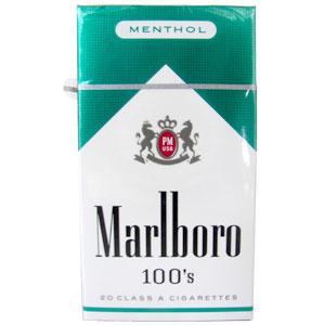 Buy Marlboro Smooth 100s Online Cigarettessecret