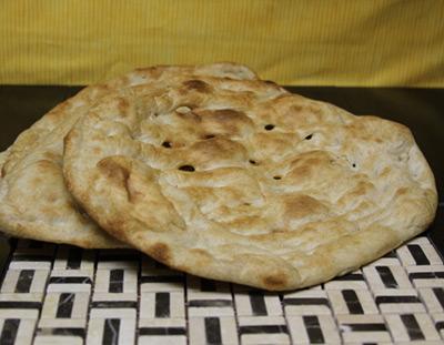 Nan - Fresh Afghan Bread