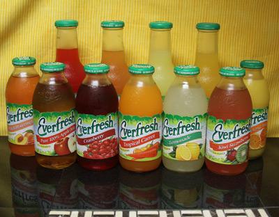 Juice - Large