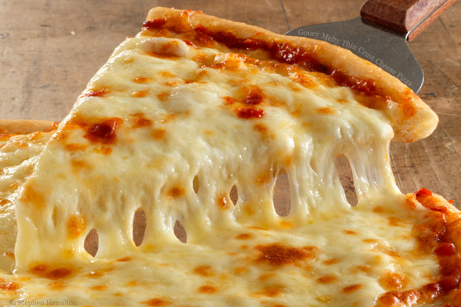"Cheese Pizza - 16"" Large"