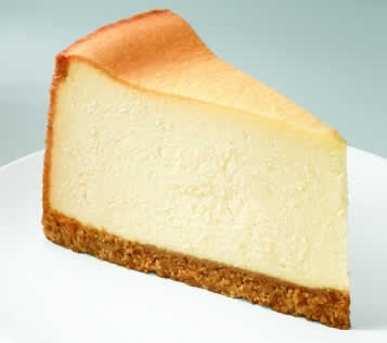 New York Style Cheesecake(Cheesecake Factory)