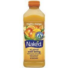 Order Naked Juice 32