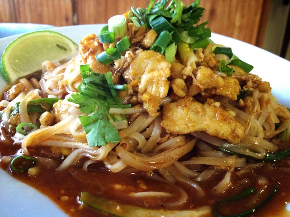 Order Food Online Thaiger Thai Restaurant
