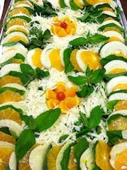 D'Angelo Signature Salad (Gluten Free/Vegetarian)
