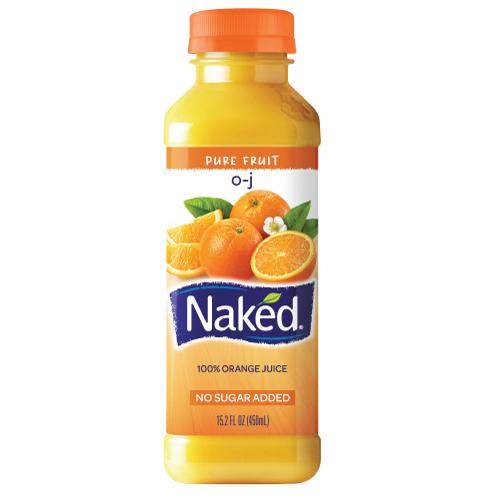 Order Naked Juice 88