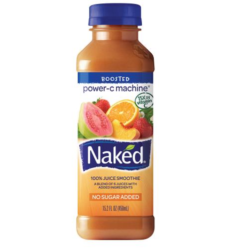 Order Naked Juice 84