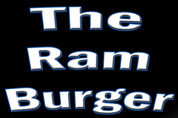 The Ram Burger