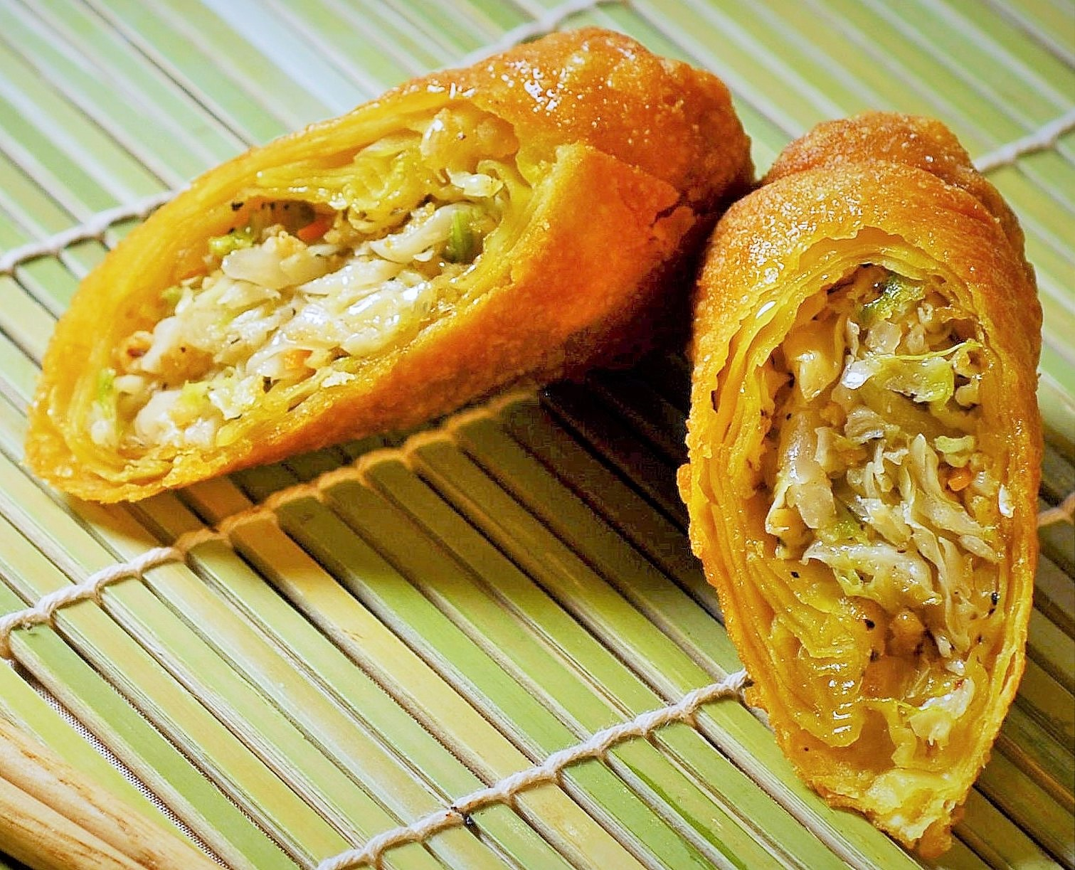Chicken Egg Roll (1)