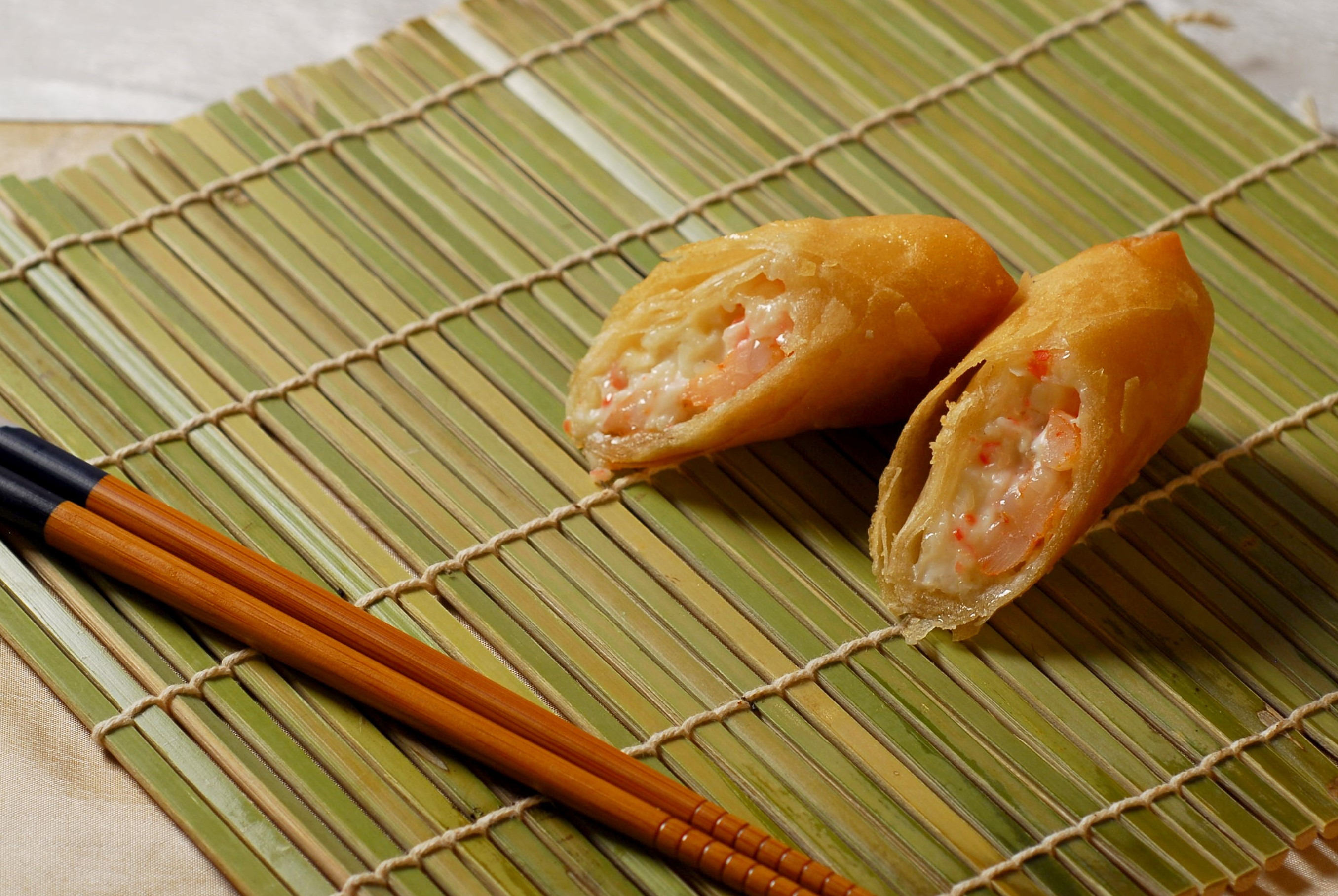 Seafood Spring Roll (1)