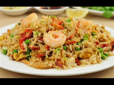 H1. House Special Fried Rice