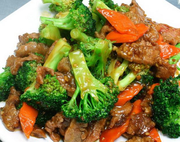 H13. Mix Vegetable Beef