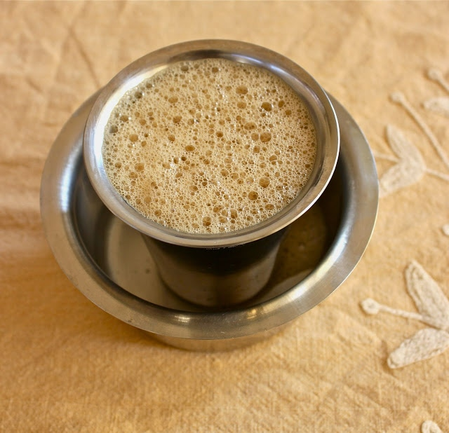 Madras Coffee
