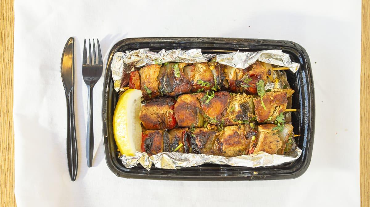 Boti Kabab Chicken