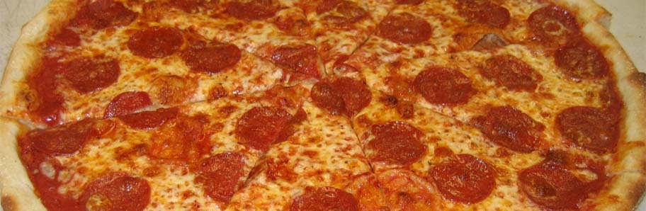 Italian Express Pizza Restaurant Philadelphia Pa