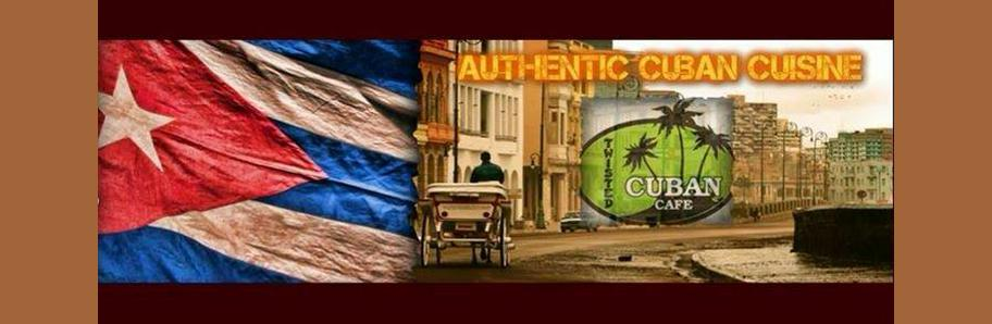 Catering From Twisted Cuban Cafe