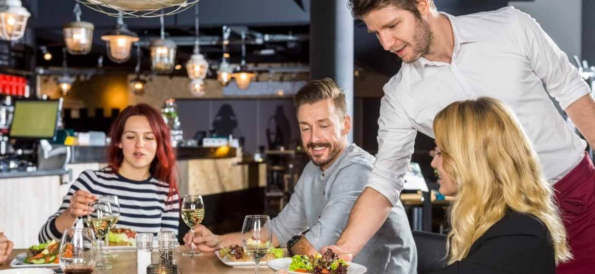 Tips for Making Your Customers Happier at Your Restaurant