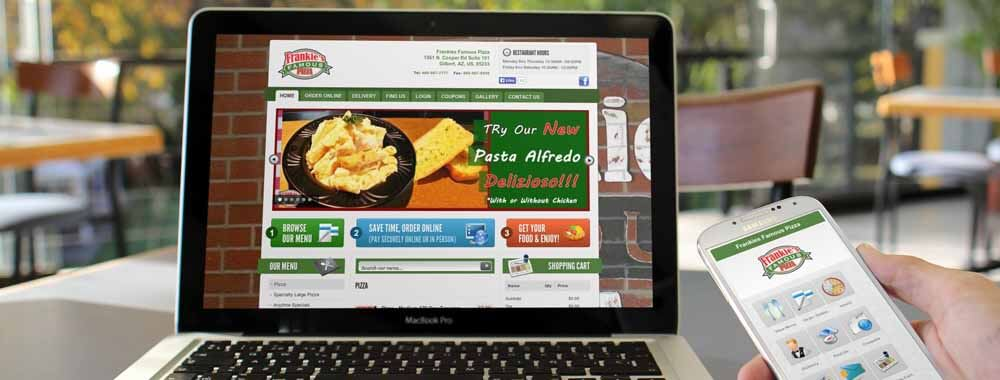 5 Things Your Restaurant Website Needs to Improve