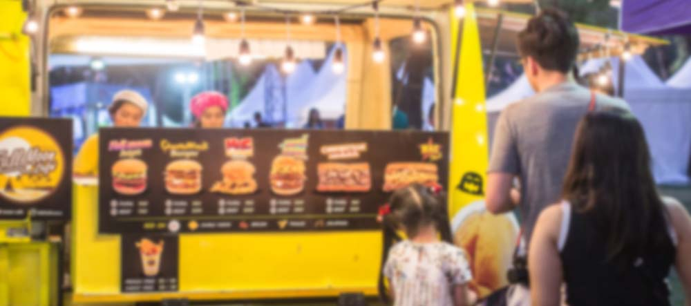 Food Truck Business Online Ordering